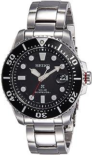 [セイコー]SEIKO 腕時計 PROSPEX SOLAR DIVER'S プロスペックス ソーラー ダイバー SNE437P1 メンズ [並行輸入品]