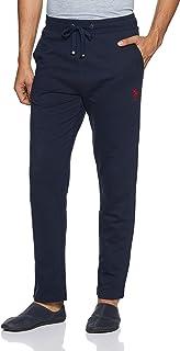 US Polo Association Men's Cotton Pyjama Bottom