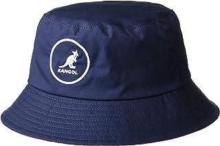 Kangol 男士棉质渔夫帽