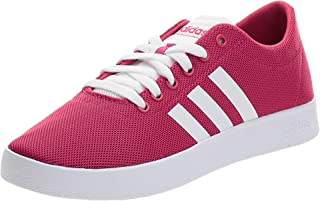 Adidas Two-Tone Lace-up Training Shoes for Men - & White, 41 1/3