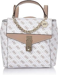 GUESS Womens Lorenna Backpack