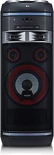 LG XBOOM OK75 Haut-Parleur Haute Puissance Noir 1000 W Noir