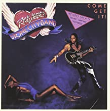 Best rick james come and get it Reviews