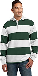 rugby shirt green