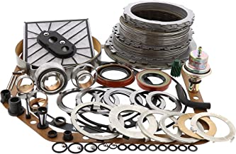 TH350 Alto Transmission Deluxe Rebuild Kit Level 2
