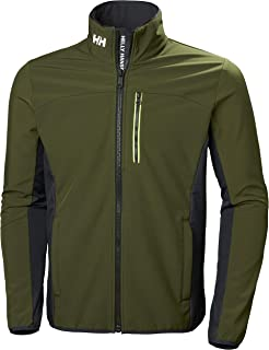 Helly Hansen Crew Marine Softshell Jacket