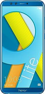 HUAWEI 9 LITE Honor 9 Lite Dual SIM - 32GB, 3GB RAM, 4G LTE, Sapphire Blue (Pack of1)