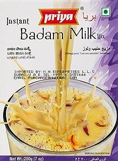 PRIYA FOODS Badam Mix, 200 gm