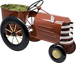 Best tractor garden planter Reviews