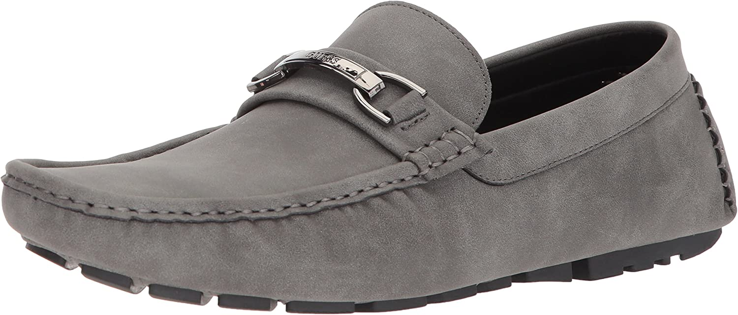 Guess Men's Axle Driving Style Loafer