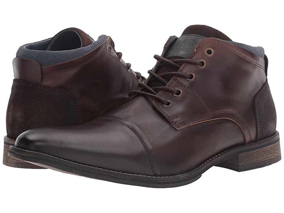 PARC City Boot Christie (Brown) Men