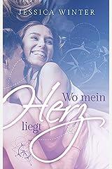Wo mein Herz liegt (Ready to be found 2) Kindle Ausgabe