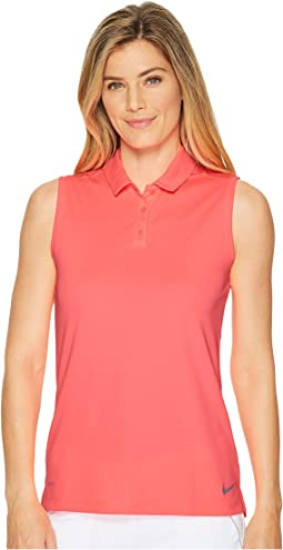 Nike Golf Dry Sleeveless Polo