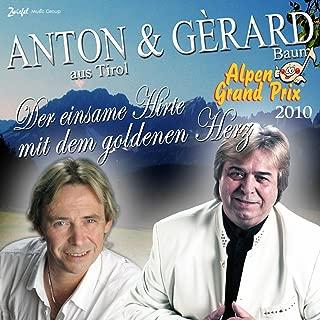 Der einsame Hirte mit dem goldenen Herz (Alpen Grand Prix Finale 2010 Meran)