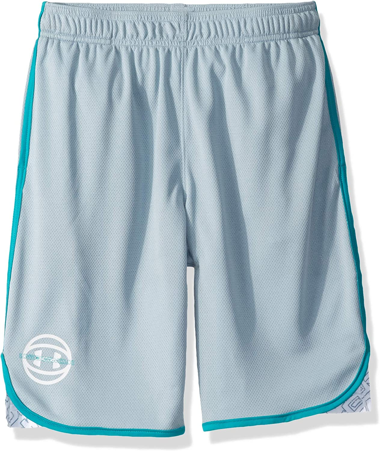 latest Under Armour Super special price Boys' Short Baseline