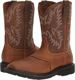 Ariat Sierra Wide Square Toe