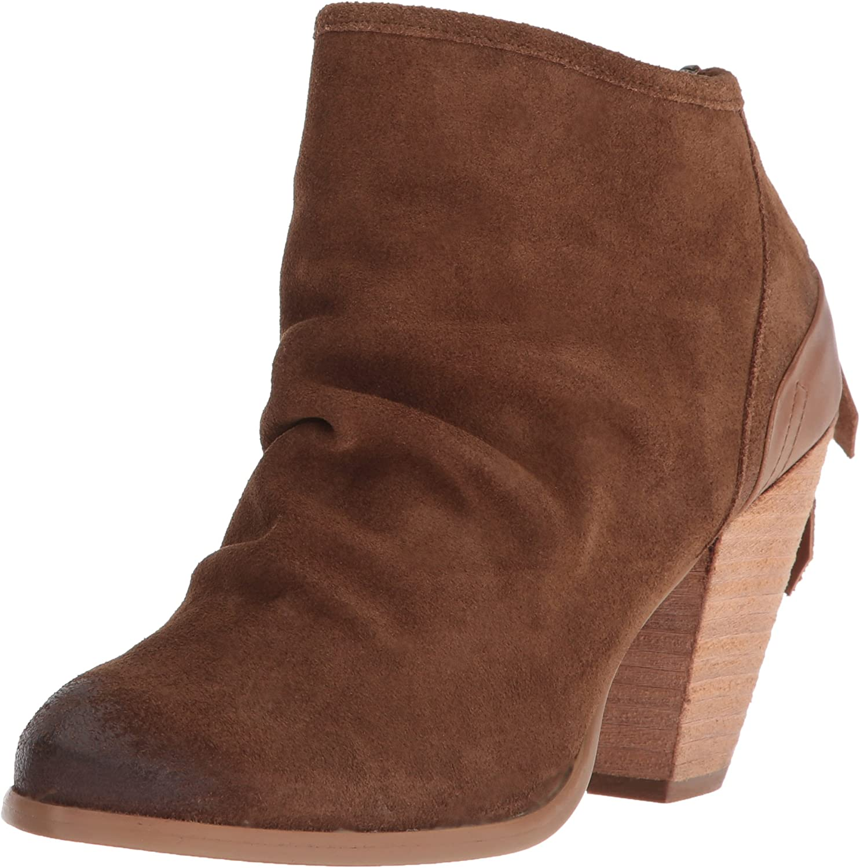 Naughty Monkey Women's Sereena Boot Black