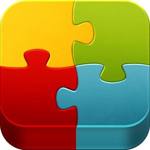 Puzzles & Jigsaws   El rompecabezas más real
