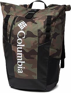 Columbia Convey 25 لتر Rolltop DayPack , 61 سم - CL1715081