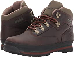 Timberland Kids - Timberland Authentics Euro Hikers (Little Kid/Big Kid)