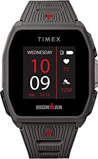 Ironman R300 GPS Smartwatch with Optical Heart Rate