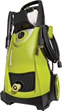 Sun Joe SPX3000-RM 2030 PSI 1.76 GPM Electric Pressure Washer (Renewed)