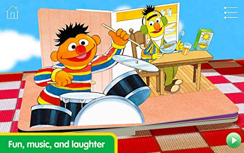『Elmo Loves You!』の5枚目の画像
