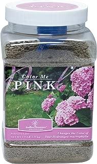 Bonide 56429 2.75 Lb Baileys Color Me Pink Fertilizer
