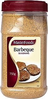 MasterFoods Barbecue Seasoning, 755g