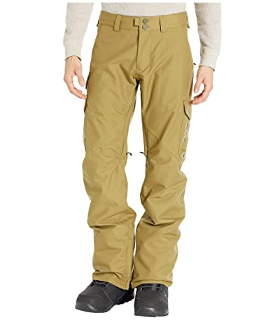 Burton Cargo Pant Tall (Martini Olive) Men