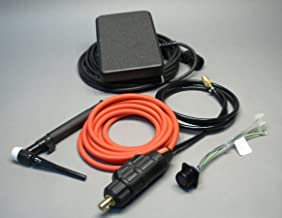 HTP America, Inc. TIG Conversion Kit for the LINCOLN Power MIG 210 MP (12')