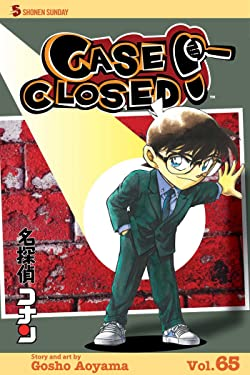 Case Closed, Vol. 65 (65)