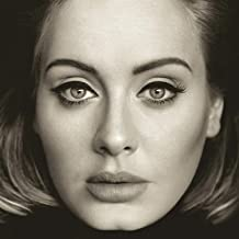 Adele Vinyl