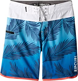 Rip Curl Kids Mirage Mason Rockies Boardshorts (Big Kids)