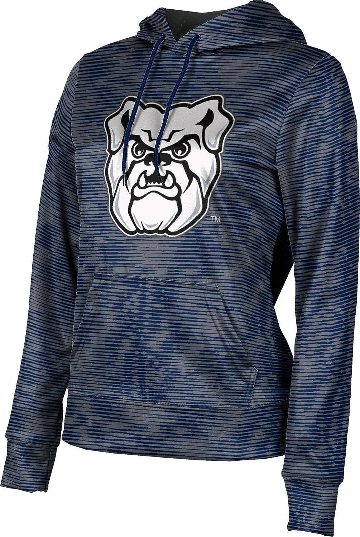 ProSphere Butler University Girls' Pullover Hoodie, School Spirit Sweatshirt (Velocity)