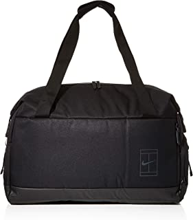 Nike Court Advantage Tennis Duffel Bag (Black)