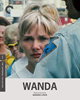 Wanda The Criterion Collection