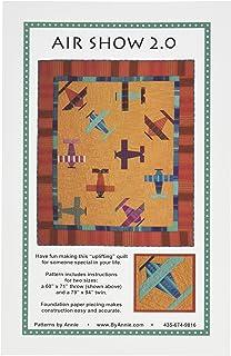 Patterns ByAnnie Air Show 2.0