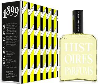 HISTOIRES DE PARFUMS 1899 Unisex Eau de Perfume, 120 ml