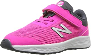 New Balance Kaymin v1 Hook and Loop 儿童跑步鞋