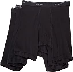 Jockey - Staycool Midway Brief