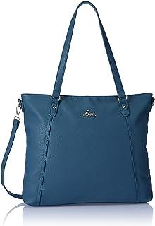 Lavie Wodehouse Women's Tote Bag  (P Blue)