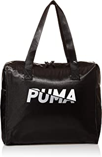 PUMA Womens Wmn Core Base Large Shopper Core Base Large Shopper