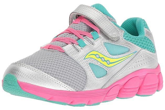 9791a8aa1 Saucony Kotaro 4 A C Sneaker (Little Kid Big Kid)