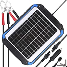 boat battery solar charger