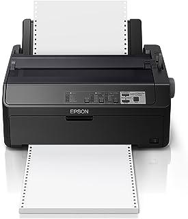 Epson FX-890II NT (Network Version) Impact Printer