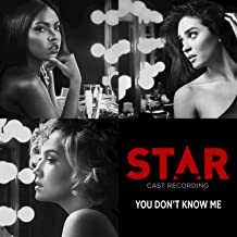Best star you don t know me Reviews