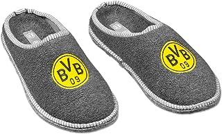 Borussia Dortmund Pantoufle, Chausson Mixte