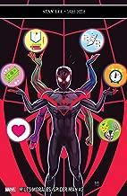 Miles Morales: Spider-Man (2018-) #2