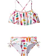 Kate Spade New York Kids - Ice Pop Two- Piece (Toddler/Little Kids)